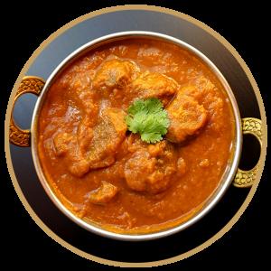 Curry Jídla (150 g)
