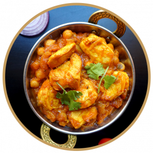 Chana Dishes (150g)