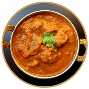 Curry Dishes (150g)