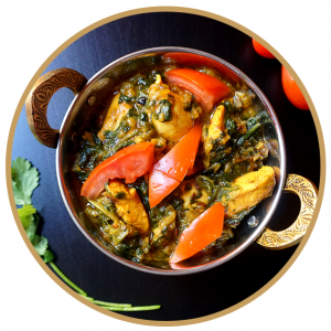 Palak Dishes (150g)